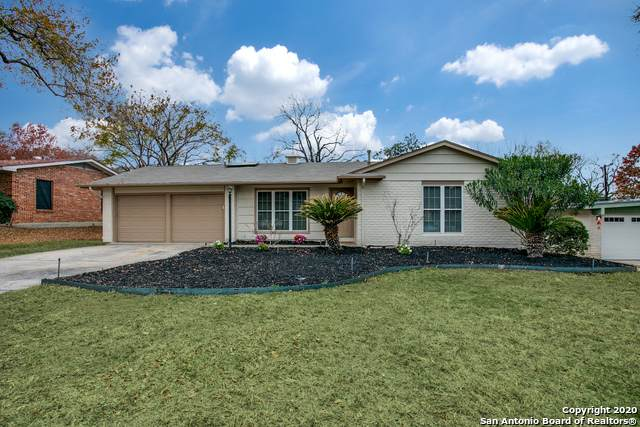 623 Marquis Ln, San Antonio, TX 78216 (MLS #1501498) :: Keller Williams City View