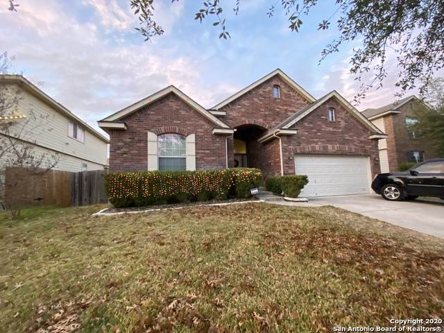 11019 Mustang Spring, San Antonio, TX 78254 (MLS #1501501) :: The Mullen Group | RE/MAX Access