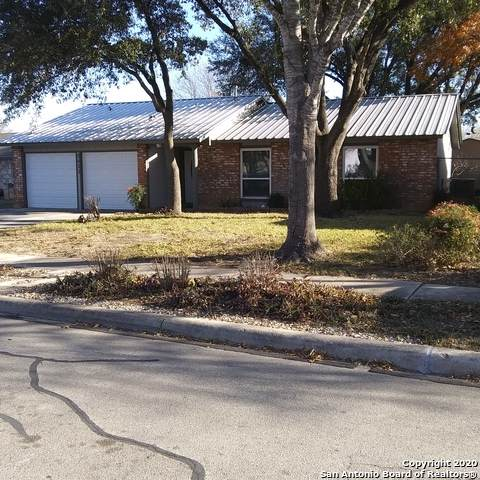 3422 Meadow Dr, San Antonio, TX 78251 (MLS #1501503) :: The Rise Property Group