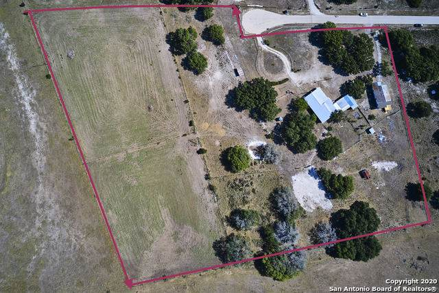 237 Sky Trail, Harper, TX 78631 (MLS #1501506) :: Real Estate by Design