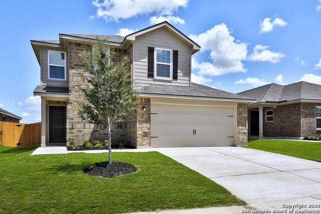 15125 Silvertree Cove, Von Ormy, TX 78073 (MLS #1501511) :: Santos and Sandberg