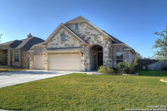 908 Enclave Trail, New Braunfels, TX 78132 (MLS #1501515) :: The Lugo Group