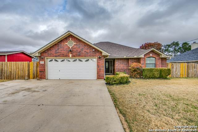 15709 Chippewa Blvd, Selma, TX 78154 (MLS #1501552) :: Tom White Group