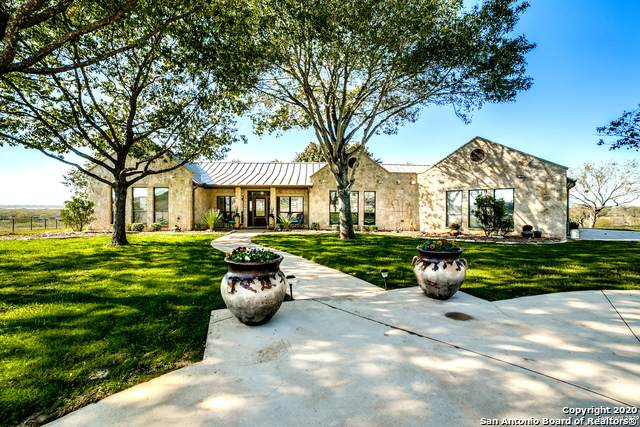 2220 Fm 1343, Devine, TX 78016 (MLS #1501566) :: Exquisite Properties, LLC