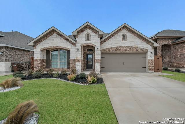 8743 Shady Mtn, San Antonio, TX 78254 (MLS #1501572) :: Berkshire Hathaway HomeServices Don Johnson, REALTORS®