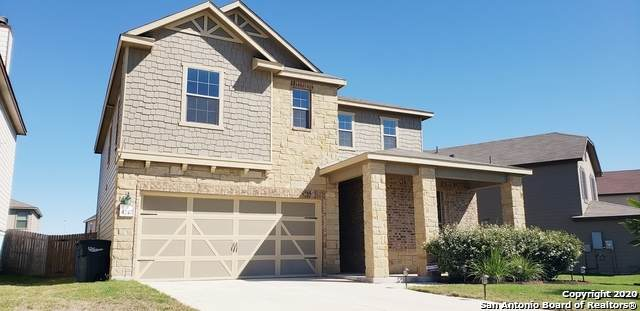 4247 Klein Meadows, New Braunfels, TX 78130 (MLS #1501584) :: The Rise Property Group