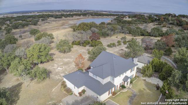 1031 Kings Cove Dr, Canyon Lake, TX 78133 (MLS #1501585) :: The Lugo Group