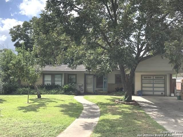 230 Nash Blvd, San Antonio, TX 78223 (MLS #1501589) :: BHGRE HomeCity San Antonio