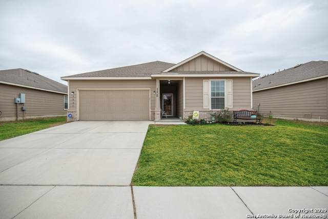7531 Derby Vista, Selma, TX 78154 (MLS #1501606) :: The Rise Property Group