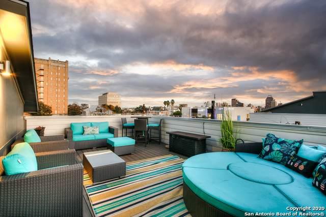303 W Cypress St #301, San Antonio, TX 78212 (MLS #1501610) :: Exquisite Properties, LLC