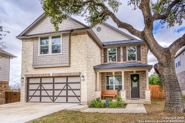 7513 San Mirienda, Boerne, TX 78015 (MLS #1501618) :: JP & Associates Realtors