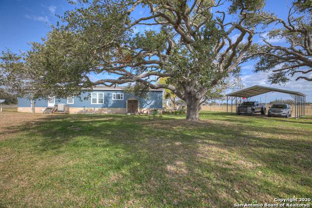 2441 Fm 1069, Rockport, TX 78382 (MLS #1501621) :: Carter Fine Homes - Keller Williams Heritage