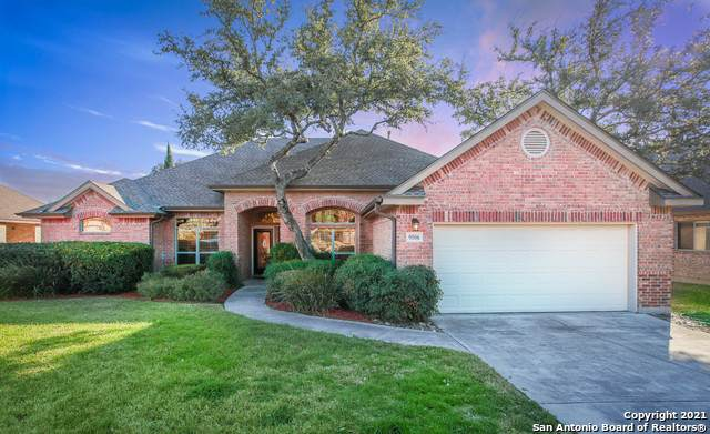 9506 French Pt, Helotes, TX 78023 (MLS #1501625) :: Tom White Group