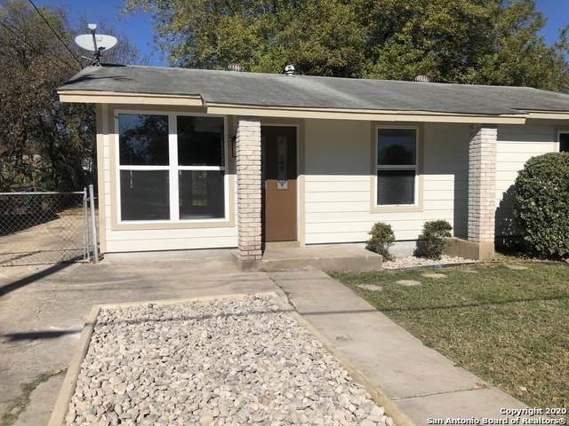 4935 Ivanhoe St, San Antonio, TX 78228 (MLS #1501626) :: The Rise Property Group