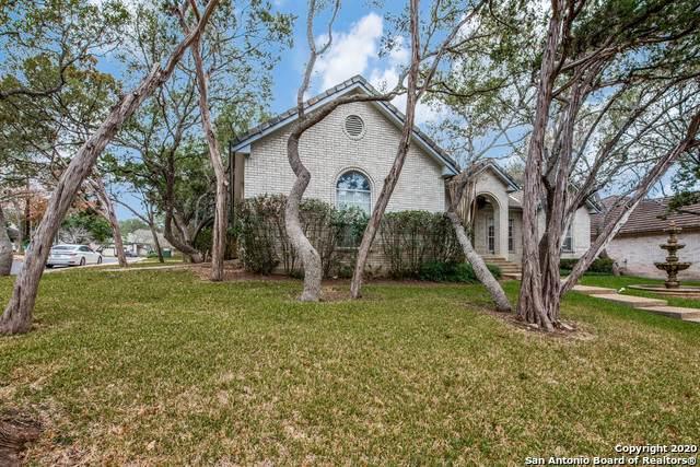 502 Chardonnet, San Antonio, TX 78232 (MLS #1501629) :: JP & Associates Realtors