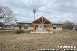 1028 County Road 4511, Hondo, TX 78861 (MLS #1501634) :: Carolina Garcia Real Estate Group