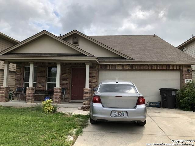 8910 Ashley Wilkes, San Antonio, TX 78221 (MLS #1501647) :: REsource Realty