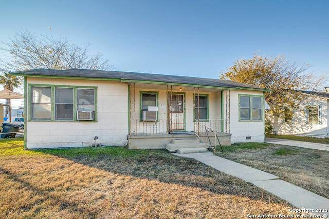 606 Clower, San Antonio, TX 78212 (MLS #1501660) :: Tom White Group