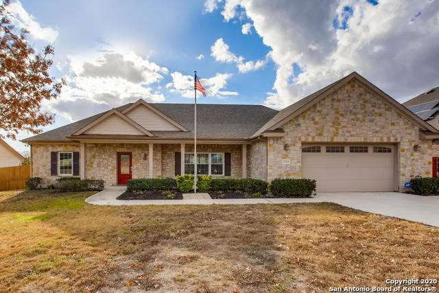 3324 Ashleys Way, Marion, TX 78124 (MLS #1501684) :: Neal & Neal Team