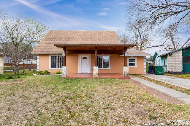 2614 Misty Hollow St, San Antonio, TX 78224 (MLS #1501712) :: Concierge Realty of SA