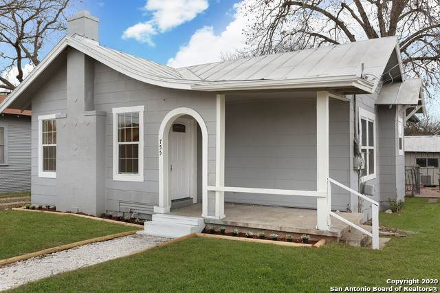 755 Canton, San Antonio, TX 78202 (MLS #1501717) :: Williams Realty & Ranches, LLC