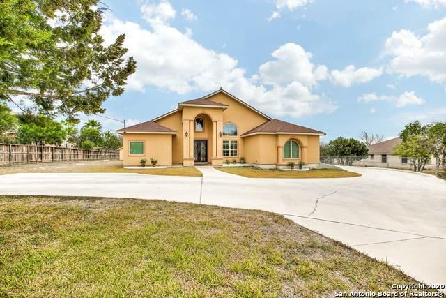 12109 Bois Darc St, San Antonio, TX 78245 (MLS #1501718) :: JP & Associates Realtors