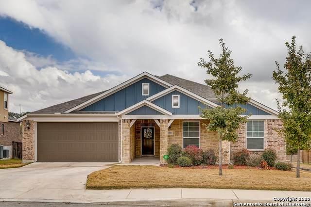 2810 Sueno Pt, San Antonio, TX 78245 (MLS #1501719) :: Real Estate by Design