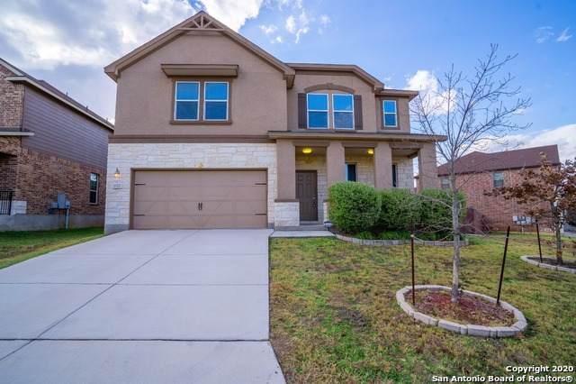 20327 Oak Panache, San Antonio, TX 78259 (MLS #1501723) :: BHGRE HomeCity San Antonio