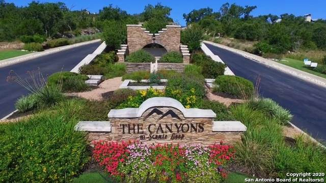 LOT 32 Avila Ridge, San Antonio, TX 78255 (MLS #1501731) :: Tom White Group