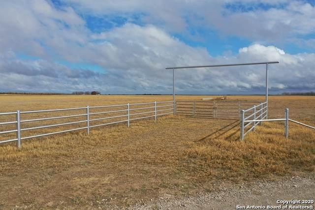 TBD County Road 441, Hondo, TX 78861 (MLS #1501738) :: Carter Fine Homes - Keller Williams Heritage