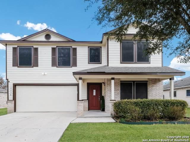 16238 Kentucky Rdg, Selma, TX 78154 (MLS #1501768) :: The Rise Property Group