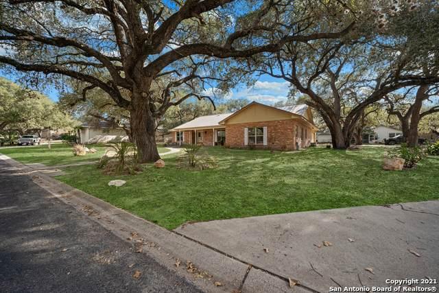 341 Malone Dr, Devine, TX 78016 (MLS #1501772) :: Berkshire Hathaway HomeServices Don Johnson, REALTORS®