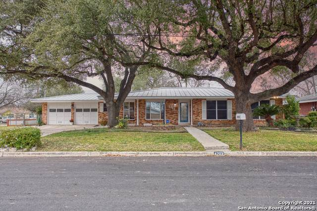 4703 Malim Dr, San Antonio, TX 78222 (MLS #1501774) :: Williams Realty & Ranches, LLC