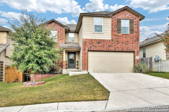 11651 Hidden Terrace, San Antonio, TX 78245 (MLS #1501775) :: BHGRE HomeCity San Antonio