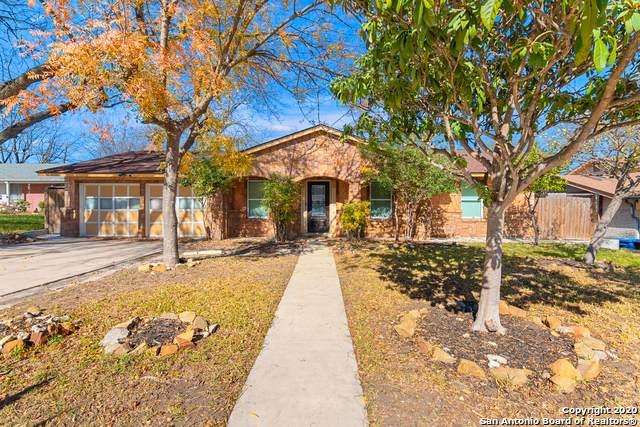 607 Colwyn Pass, San Antonio, TX 78216 (MLS #1501776) :: Real Estate by Design