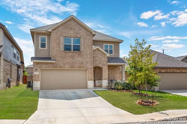 5930 Akin Elm, San Antonio, TX 78261 (MLS #1501802) :: The Rise Property Group