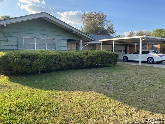3615 Skylark, San Antonio, TX 78210 (MLS #1501813) :: ForSaleSanAntonioHomes.com