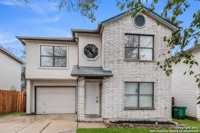 9114 Mountain Field Dr, San Antonio, TX 78240 (MLS #1501820) :: Real Estate by Design