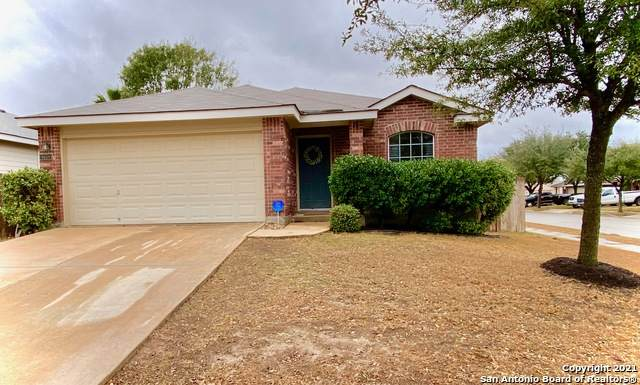 9639 Caspian Frst, San Antonio, TX 78254 (MLS #1501823) :: The Mullen Group | RE/MAX Access