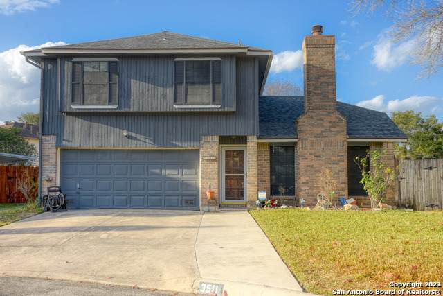 3511 Pavillion Cir, San Antonio, TX 78217 (MLS #1501843) :: Neal & Neal Team