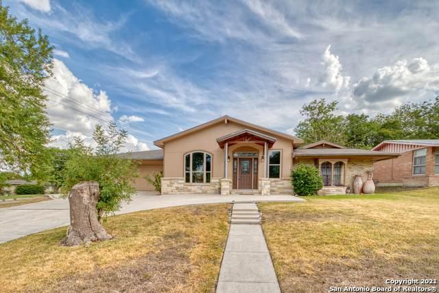258 Maplewood Ln, San Antonio, TX 78216 (MLS #1501845) :: The Lugo Group