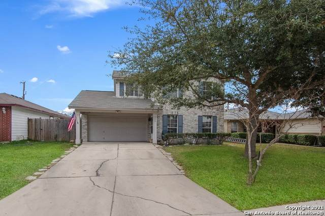 226 Lebanon St, San Antonio, TX 78223 (MLS #1501848) :: The Rise Property Group
