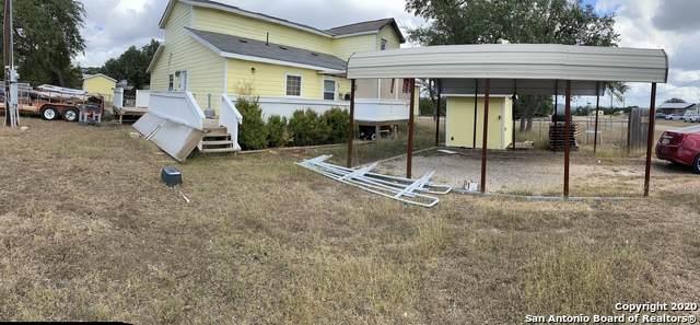 969 Private Road 1518, Bandera, TX 78003 (MLS #1501864) :: Berkshire Hathaway HomeServices Don Johnson, REALTORS®