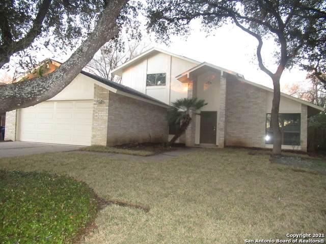 3327 Sackville Dr, San Antonio, TX 78247 (MLS #1501873) :: Real Estate by Design