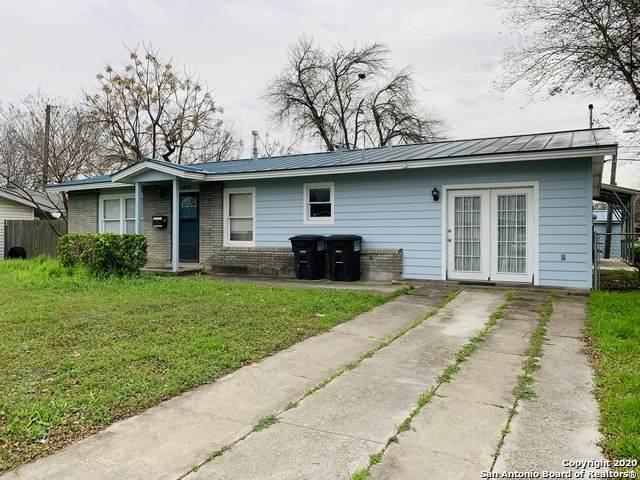 414 Wayside Dr, San Antonio, TX 78213 (MLS #1501874) :: ForSaleSanAntonioHomes.com