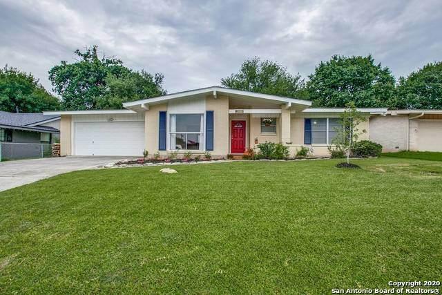 319 Coronet St, San Antonio, TX 78216 (MLS #1501879) :: Real Estate by Design