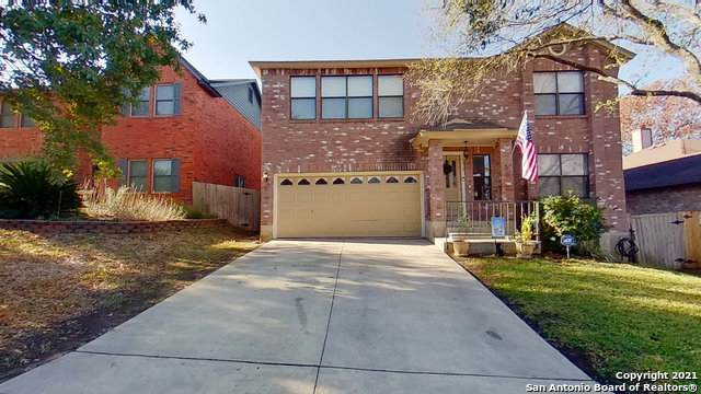 14215 Fairwayhill, San Antonio, TX 78217 (MLS #1501892) :: Carter Fine Homes - Keller Williams Heritage