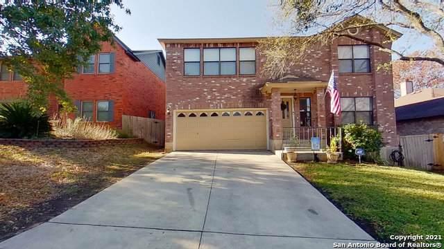 14215 Fairwayhill, San Antonio, TX 78217 (MLS #1501892) :: Real Estate by Design