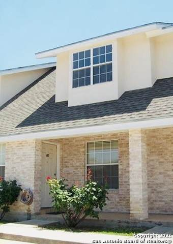 8911 Mcpherson Rd 6C, Laredo, TX 78045 (MLS #1501903) :: The Castillo Group