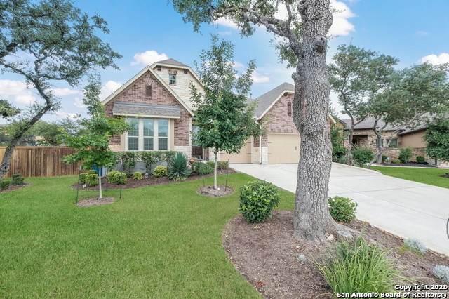 3802 Ricegrass, San Antonio, TX 78258 (MLS #1501909) :: The Rise Property Group
